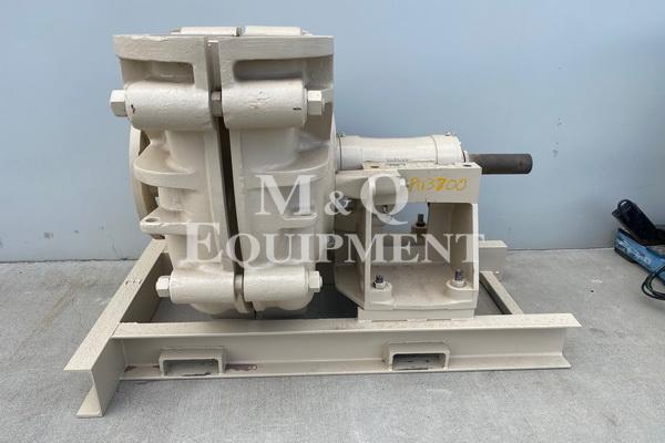 12/10 EM / Warman / Slurry Pump