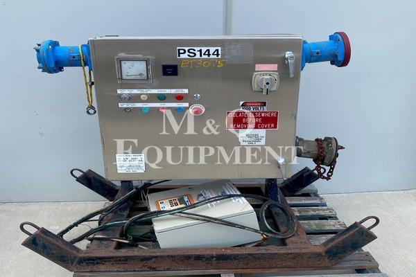 37 KW / Ample-Tech / Starter