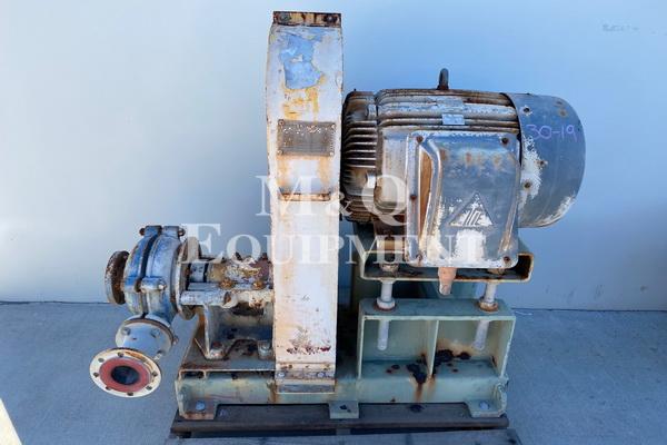 3/2 CCAH / Warman / Slurry Pump