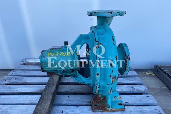 125 x 100-400 / Southern Cross / Water Pump