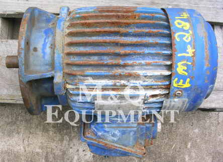 1.5 KW / TECO / Electric Motor