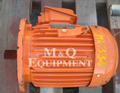 3 KW / TECO / Electric Motor