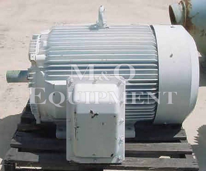 150 KW / TOSHIBA / Electric Motor