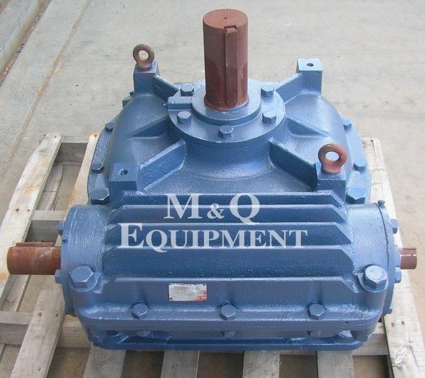 "10"" / Morse / Gear Box"