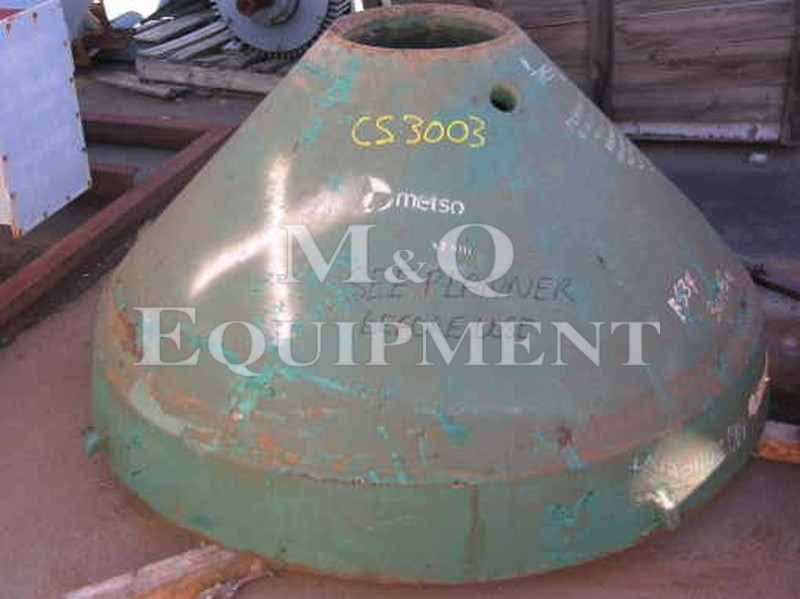 HP700 / Metso / Manganese